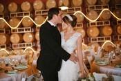 Weddings at Bookwalter