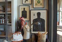 interior design / by Delia Rivera