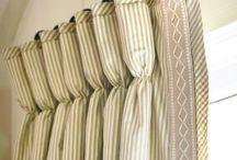 curtain &. .