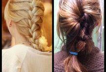 Hair dresser sm