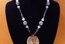 Chakra Jewelry / by Angie Firmalino
