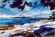 C Art Andrew Wyeth