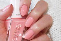 Nice nail shapes