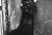 Darkly romantic / by Lana Lansford Somerville