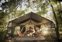 Mara Bush Camp - Masai Mara / Is comfort and adventure a possible duo? YES IT IS!!