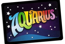 Everything Aquarius / All about me. / by Caren Mollica-Quinerly