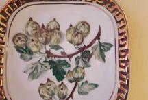 Porcelana owocowa