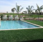 Artificial Grass Projects / Artificial grass projects and all products and accessories  related to turf.