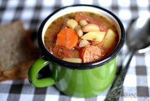 zupy bez glutenu