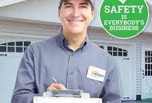 Summit Garage Door Repair Safe Garage Door Operation Comes First