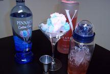 Drink a little drink... / by Maegge Moravec