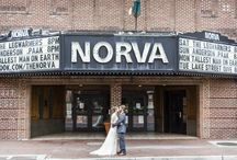 Coastal Virginia Bride Norva Photo Shoot