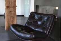 LOVT loves Artifort / Vintage design meubels van Artifort Harcourt loft retro eclectic interior  interieurontwerp interiordesign  vintage dutch design