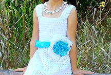 BOS Dress & Skirt Crochet Patterns / Find and make some beautiful dresses and skirts with crochet patterns from The Battle of the Stitches designers.