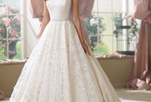 robe de mariée ❤