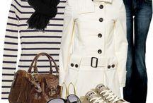 fashion / by PATRICIA FITZGERALD