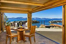 Lake House Love / Vacation living on the water. Sigh!  / by Trulia