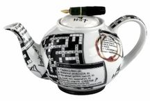 Paul Cardew Designs / Paul Cardew Teapots - Cardew China and Dinnerware