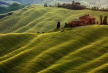 Tuscany / Turism in Tuscany, Italy
