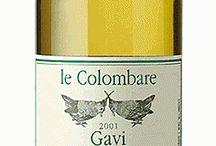 bottiglie Gavi