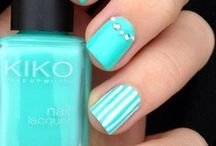 **GORGEOUS NAILS**