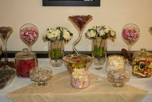 Sweets, Candy Carts, Pick n Mix