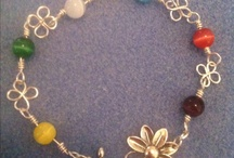 Jewelry I've made / Jewelry created by me...