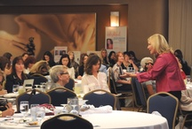 Speaking • Sharing • Inspiring / Professional Speaking provides the opportunity and venue for  Connecting with Women Business Professionals. Would love to meet You at one of my Speaking Engagements. Http://SmartWomenSolutions.com