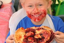 Great American Pie Festival / by American Pie Council