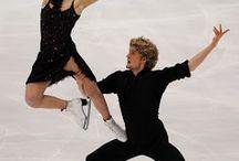 figure skating my love!  / by Meg Cheney