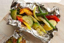 Grill It / It's Summer, it's Grilling Season.  So...  Grill Organics! order at goodnessgreeness.com.