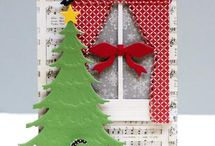 All things CHRISTMAS / by Michelle Hayward Venter