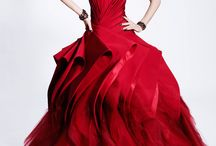 Dress to impress / Houte couture