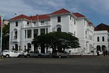 The Bulawayo Club / For those who appreciate the splendour and grace of a bygone age, take time off to savour one of the great bastions of Zimbabwe's proud and diverse history.