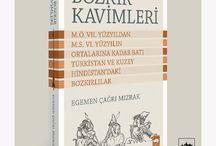 Ötüken Neşriyat (Türkçü Kitaplar)