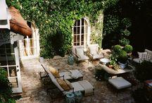 patio/outdoor living