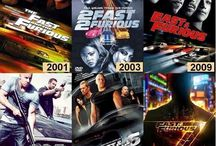 The Fast and The Furious / by Linda Håkanson