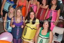 Teacher costume idea / by Christine Altavilla