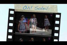 """Vídeos La casita de Martina Blog de Moda Infantil & Fashion Mums / Vídeos del Blog de Moda Infantil """"La casita de Martina"""""""