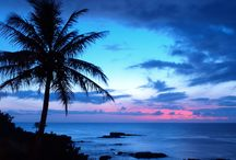Hawaii / Someday....As soon as I figure out how to be good enough to deserve it.  / by H50Crazy
