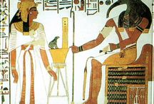 Ancient Egypt Novel / Ancient Egypt material relevant for the setting of my novel (Pi-Ramesses, reign of Ramesses II).