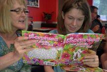 Why Bilingual Children's Books?