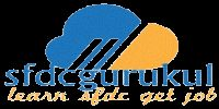sfdc gurukul / This free tutorial will introduce you easy to learn salesforce.com and force.com step by step visually.