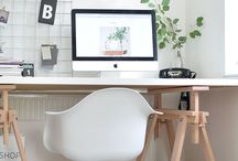 Design | Office Inspiration / Office design inspiration