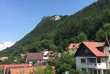 I Love Romania / My beautiful country