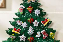 christmast tree