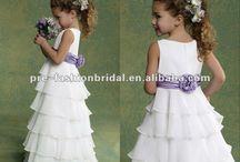 vestidos hijas