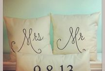 Wedding Ideas / From invitations, to decor and much more!