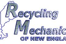 Recycling Mechanical of New England