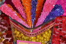 Arabian nights candy bar